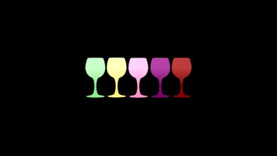 Wines and More Logo