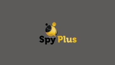 Spy Plus 007 Logo