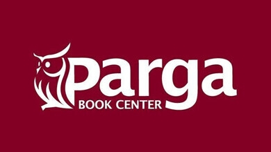 Parga Book Center Logo
