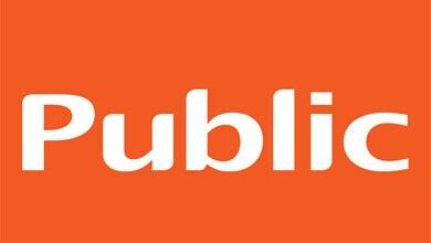 Public Cyprus Logo
