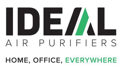 Ideal Air Purifiers Logo
