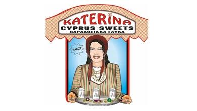 Katerina Sweets Logo