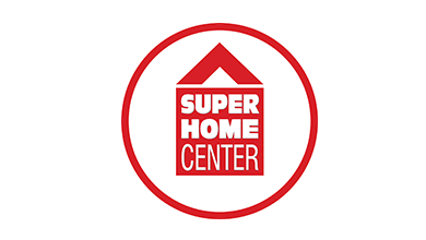 Super Home Center Logo