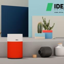 Ideal Air Purifier For Home Or Office