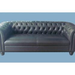 Aletraris Furniture - Classic Montana Sofa