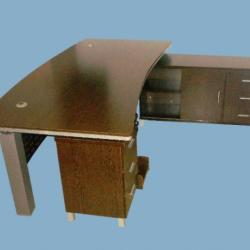 Aletraris Furniture - Classic Office Desk