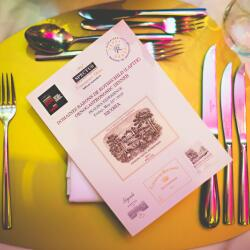Chateau Lafite Rothschild Dinner By Spectus