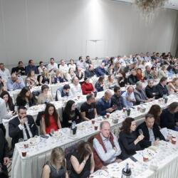 Participants Of Wine Masterclass
