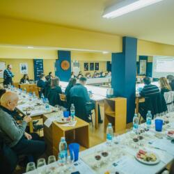 Spectus Wine School At Nicosia