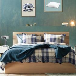 IKEA Cyprus - Bedroom Furniture
